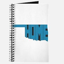 Oklahoma Home Journal