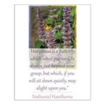 Happiness is a Butterfly Posters