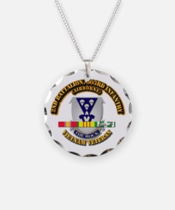 2nd Bn - 503rd Infantry (Air Necklace