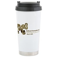 Unique Indie Travel Mug