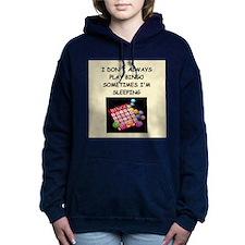 bingo Women's Hooded Sweatshirt
