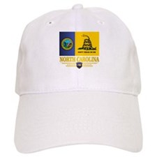 North Carolina Gadsden Baseball Baseball Cap