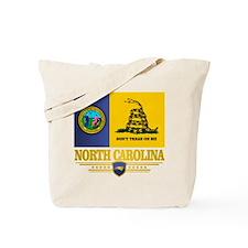 North Carolina Gadsden Tote Bag