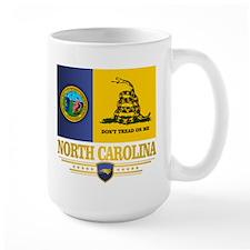 North Carolina Gadsden Mugs