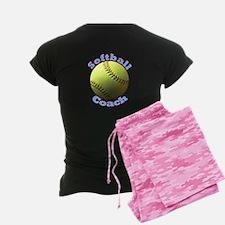 Softball Coach B Pajamas