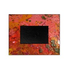 Volcanic Dream Picture Frame