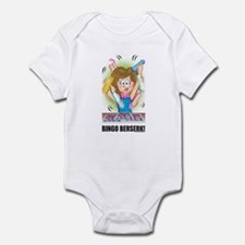 Bingo Berserk! Infant Bodysuit