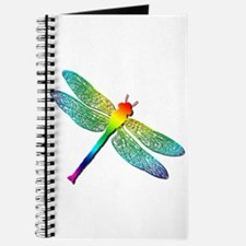 Rainbow Dragonfly Journal