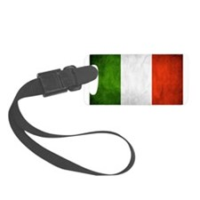 I Love Italy Luggage Tag
