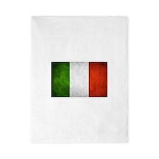 I Love Italy Twin Duvet