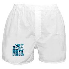 Eight Presents Boxer Shorts