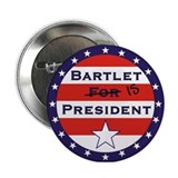 Bartlet for america Single