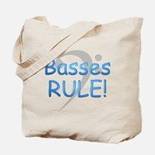 Basses Rule Tote Bag