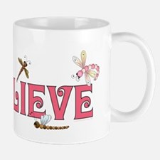 BELIEVE Small Small Mug
