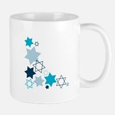 Star Of David Mugs