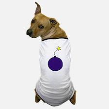Kaboom Bomb Dog T-Shirt