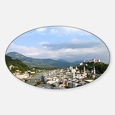 Salzburg Decal