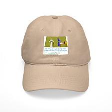 Tzippora Baseball Cap
