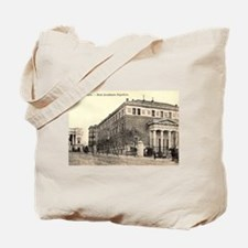 Spanish Language Academy Tote Bag