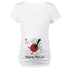 Squid Ninja Shirt