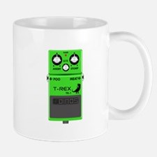 T-Rex Distortion Pedal Mugs