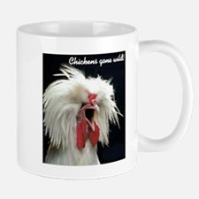 Chickens wild Mugs