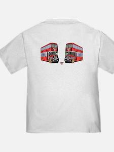 Guards Of Buckingham PalaceToddler T-Shirt