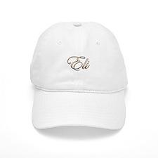Eli Baseball Cap