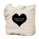 Wedding Canvas Bags