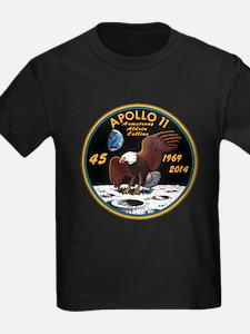 Apollo 11 45th Anniversary T