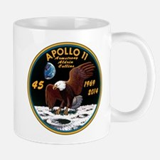 Apollo 11 45th Anniversary Mug