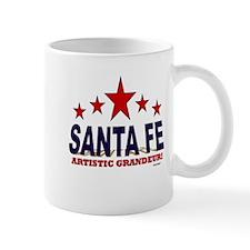 Santa Fe Artistic Grandeur Mug