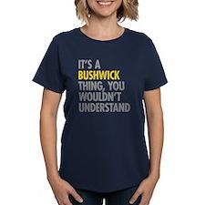 Bushwick Thing Tee
