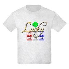 Lucky Winner T-Shirt