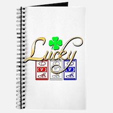 Lucky Winner Journal