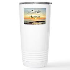 MIRACLES HAPPEN Travel Mug