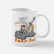 Fluster Cluck Mugs