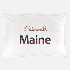 Custom Maine Pillow Case