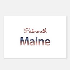 Custom Maine Postcards (Package of 8)