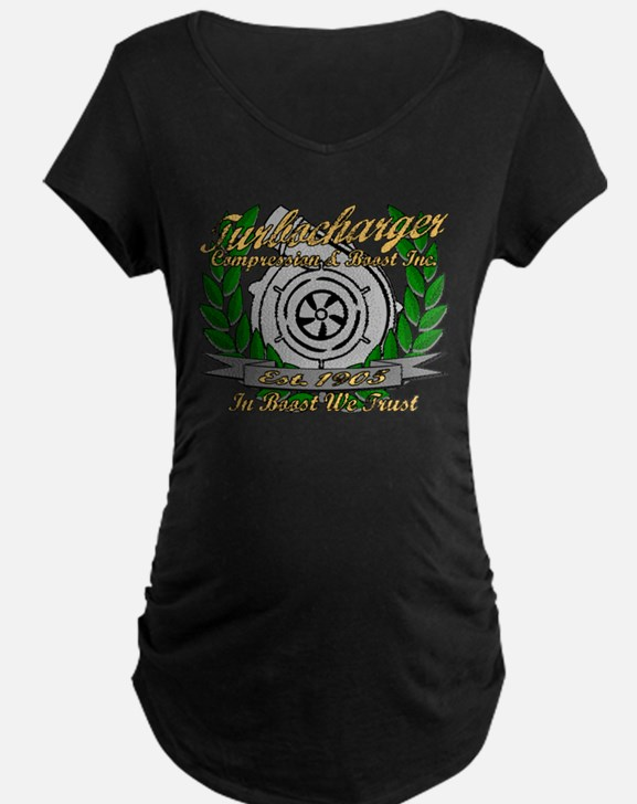 Turbo Inc T-Shirt