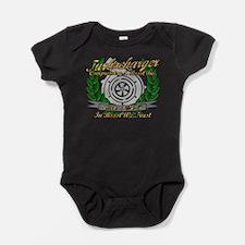 Turbo Inc Baby Bodysuit