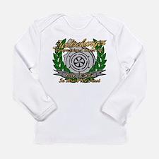 Turbo Inc Long Sleeve Infant T-Shirt