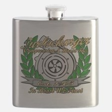 Turbo Inc Flask