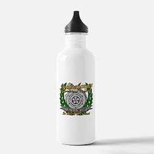 Turbo Inc Water Bottle