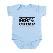 98% Chimp Body Suit