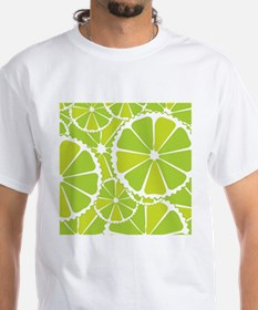 Lime slices T-Shirt