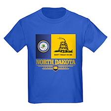 North Dakota Gadsden T-Shirt