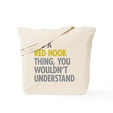 Red Hook Thing Tote Bag