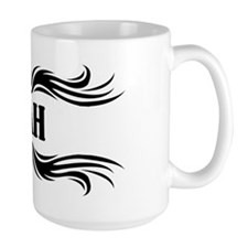 Tribal Utah Mug