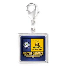 North Dakota Gadsden Charms